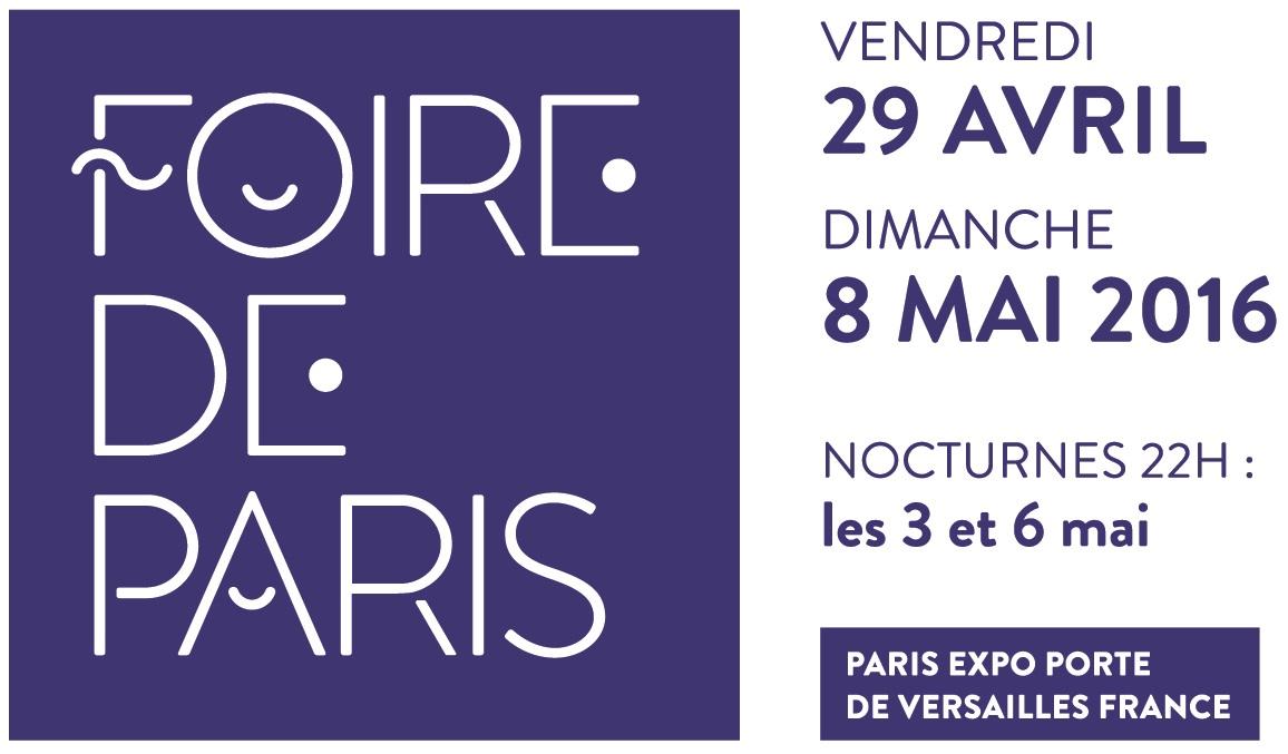 Foire de paris j 8 douze avril for Nocturne foire expo